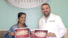 Top orthodontist in Houston and Sugar land