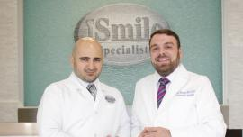 Dr. Samo And Dr. Kanaan